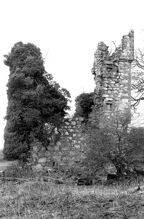 Abbot's Tower, Before Restoration alt