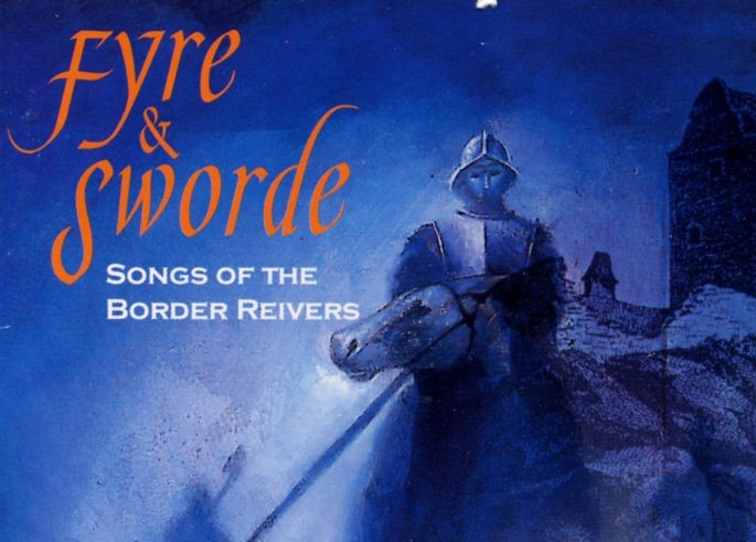 Fyre And Sword – Music And Poetry