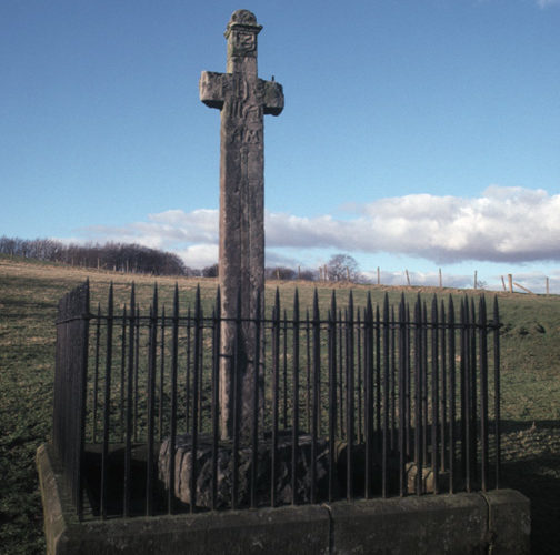 Millholm Cross Liddesdale Newcastleton Roxburghshire Scottish Borders